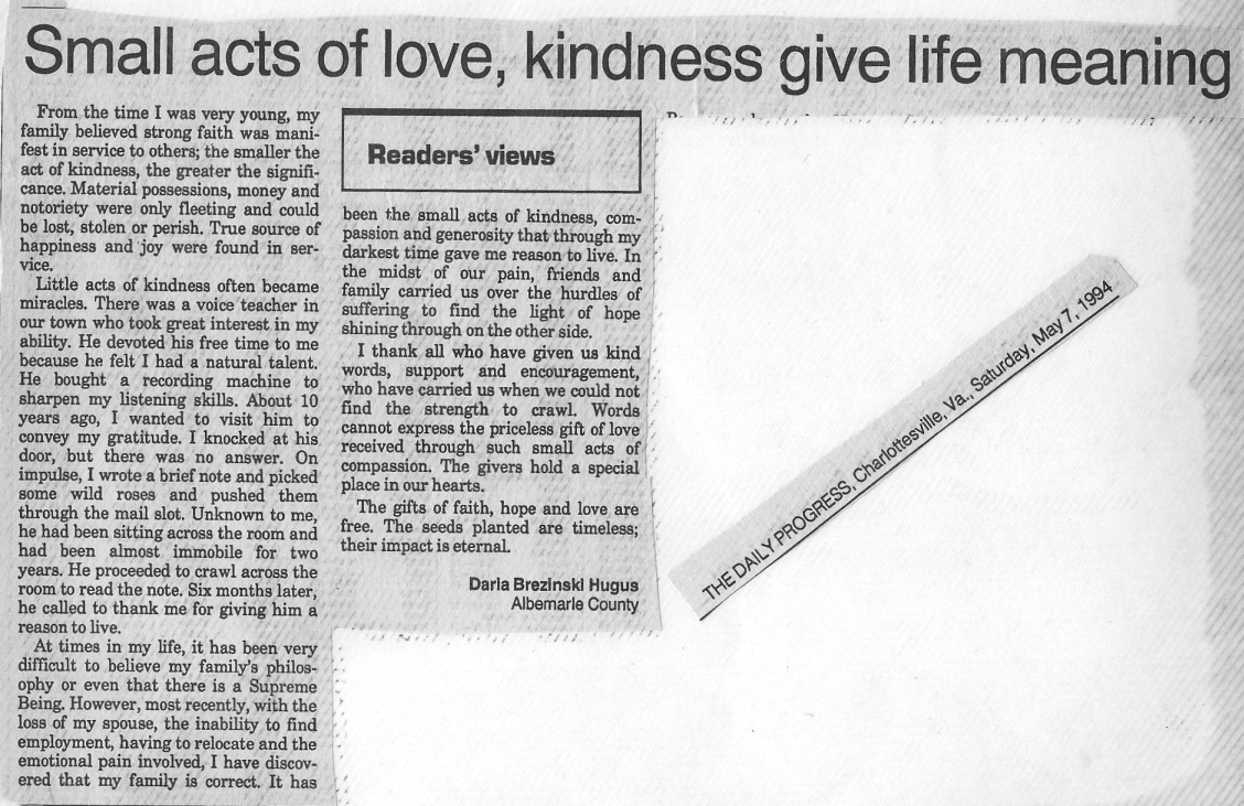 meaning of life and kindness So it's important to remember that being kind does not mean being a doormat:  you still have to assert yourself and stand up for what's right.